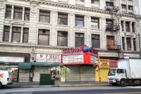 (Broadway Theater and Commercial District)