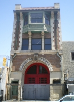 (Fire Station No. 23)